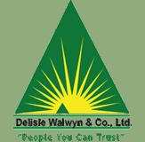 delislewalwyn-logo